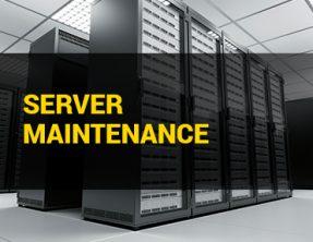 Urgent server restart