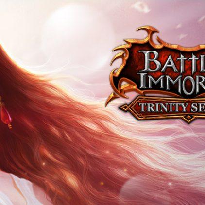 Trinity Facebook Contest